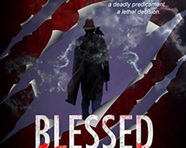 Blessed Mayhem by Sue Coletta (Book 2 in the Mayhem series)